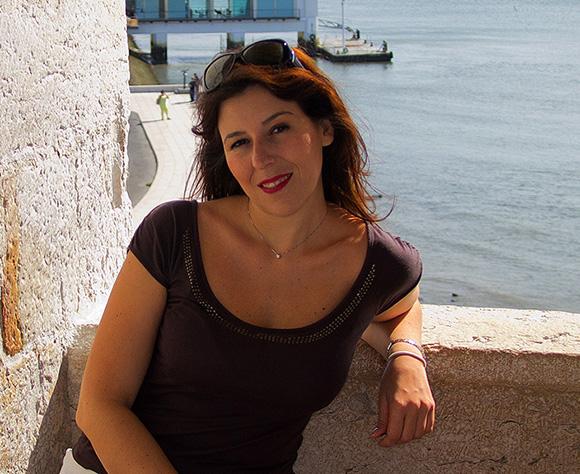 Eleonora Timi