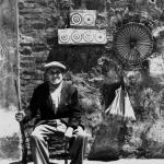 L'uomo del bersaglio (1955)