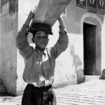 Il garzone del panettiere (1955)