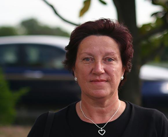 Loredana Bondioli
