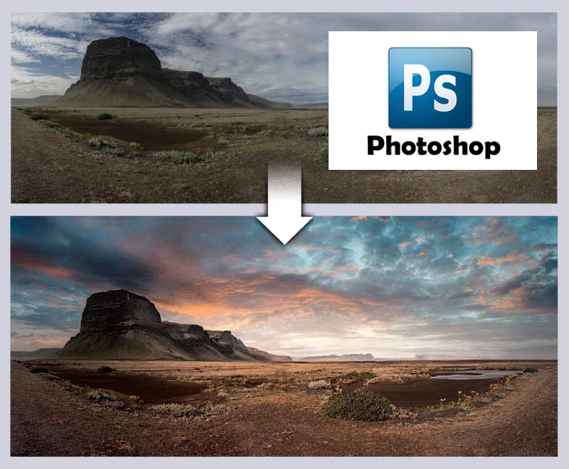 Corso di Photoshop Intermedio – Autunno 2016