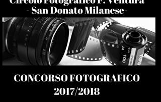 Circolo Fotografico F. Ventura- San Donato Milanese-
