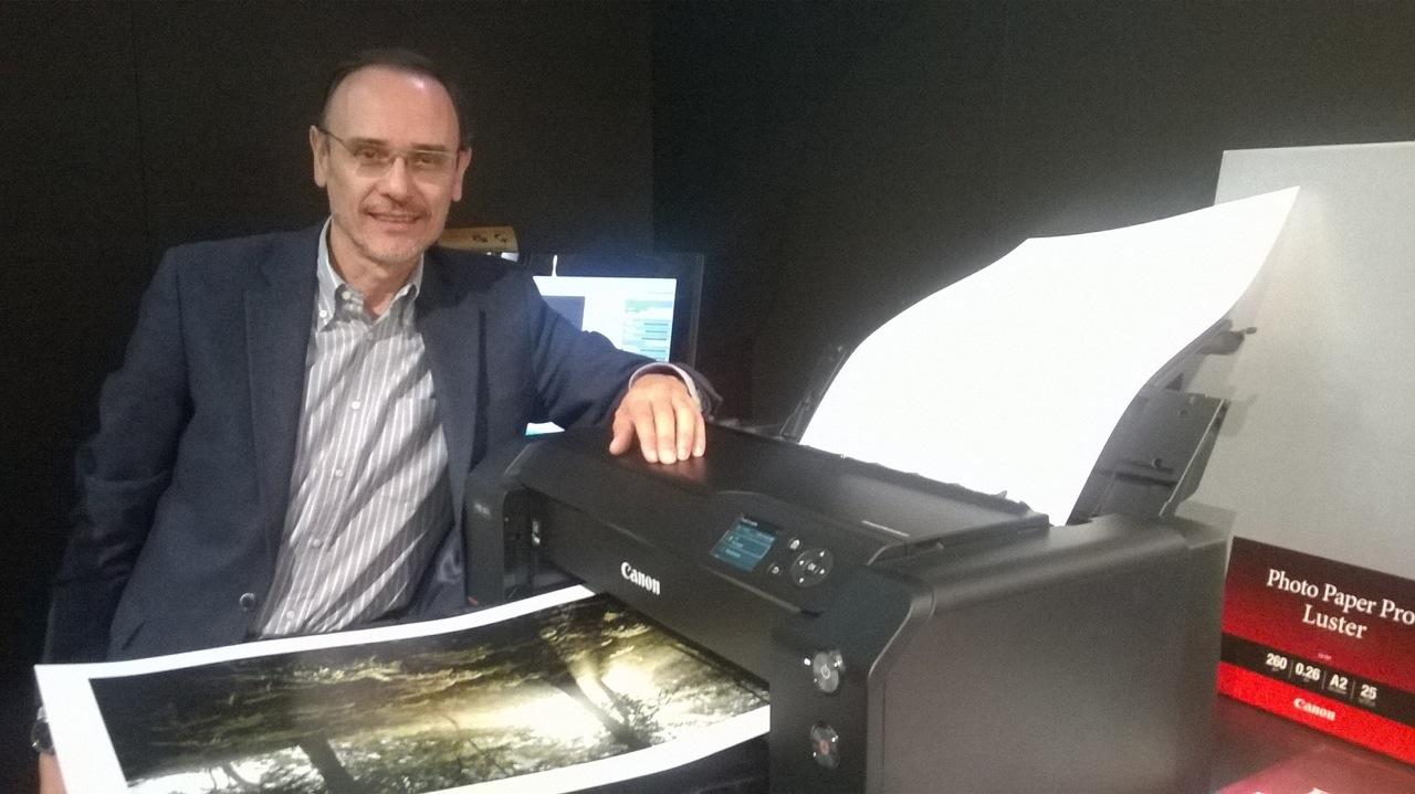 """Corso di fotografia """"Dalla ripresa alla stampa"""" con Erminio Annunzi – OTTOBRE 2019"""