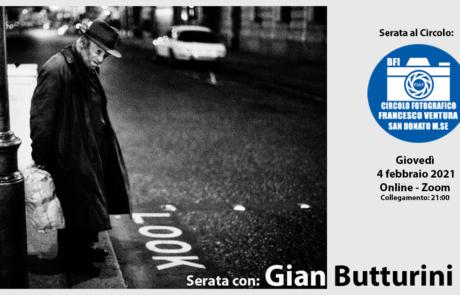 Serata Gian Butturini1