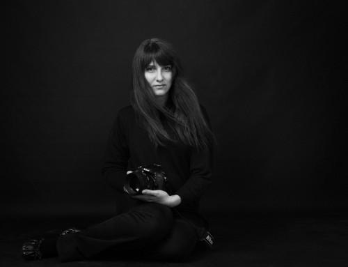 Moduli di workshop di ritratto con Federica Nardese – 13 ottobre 2019