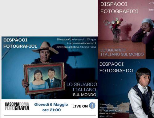DISPACCI – lo sguardo fotografico italiano sul mondo 2^ Puntata